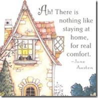 austen home quote