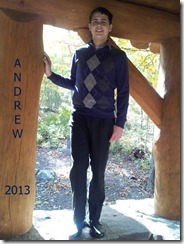 Andrew 2013