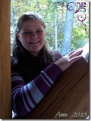 Anna 2013-2