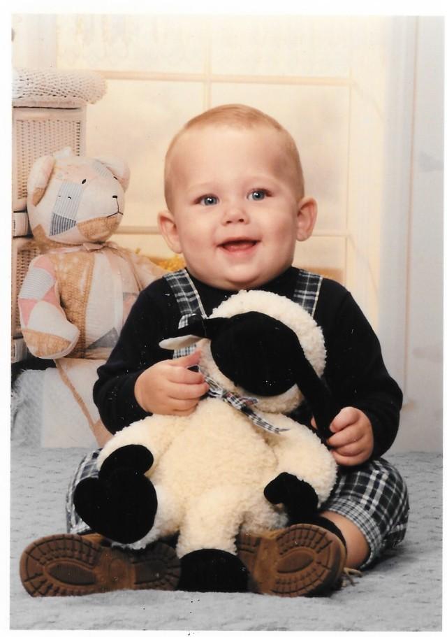 0 1 year Andrew
